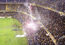 stadion mecz