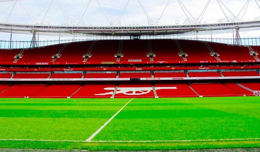stadion arsenalu