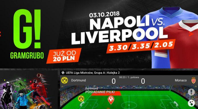Liga Europy z bonusem w Totolotku!