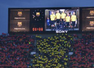Fortuna pokaże za darmo mecz Barcelona - Real!