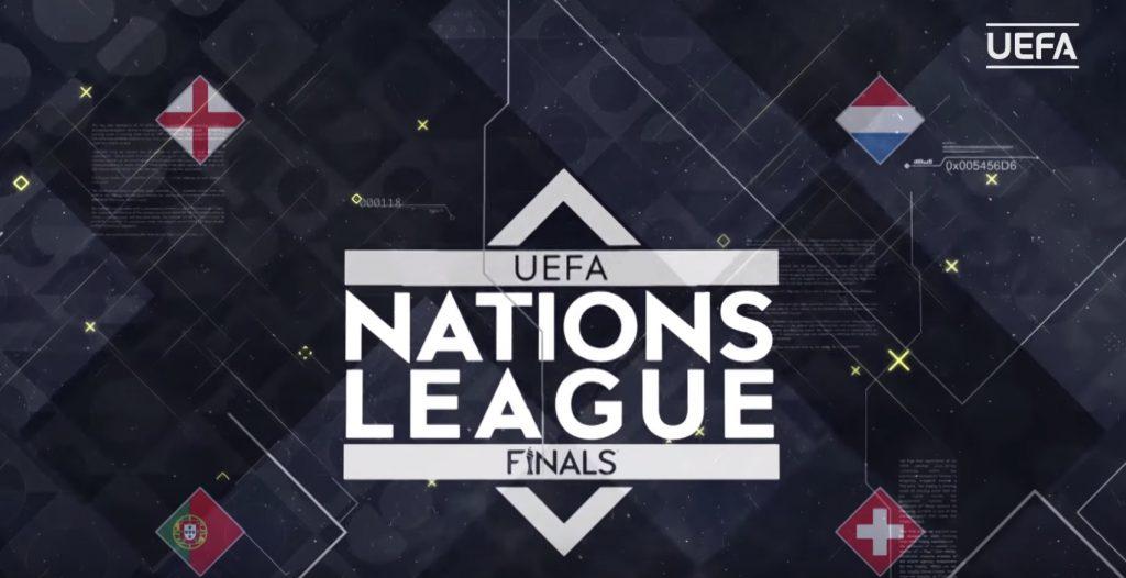 Liga Narodów UEFA Finały. Typy bukmacherskie, bonusy i kursy!