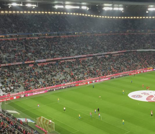 Bayern - Hertha, Bilbao - Barcelona za darmo online! Transmisje w ofercie specjalnej Betclic!