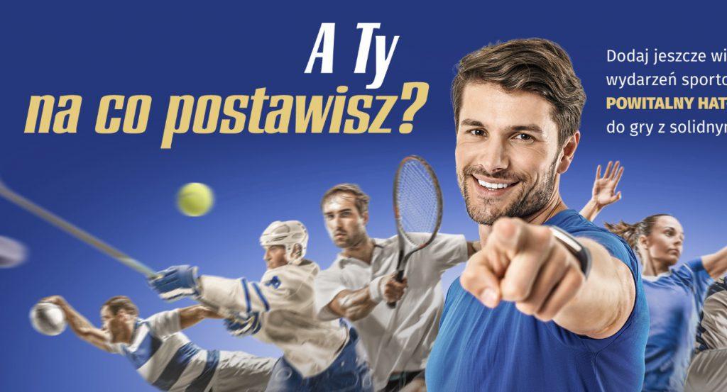 Nowy bukmacher w Polsce - Ewinner.pl! Na start do zgarnięcia ponad 1000 PLN!