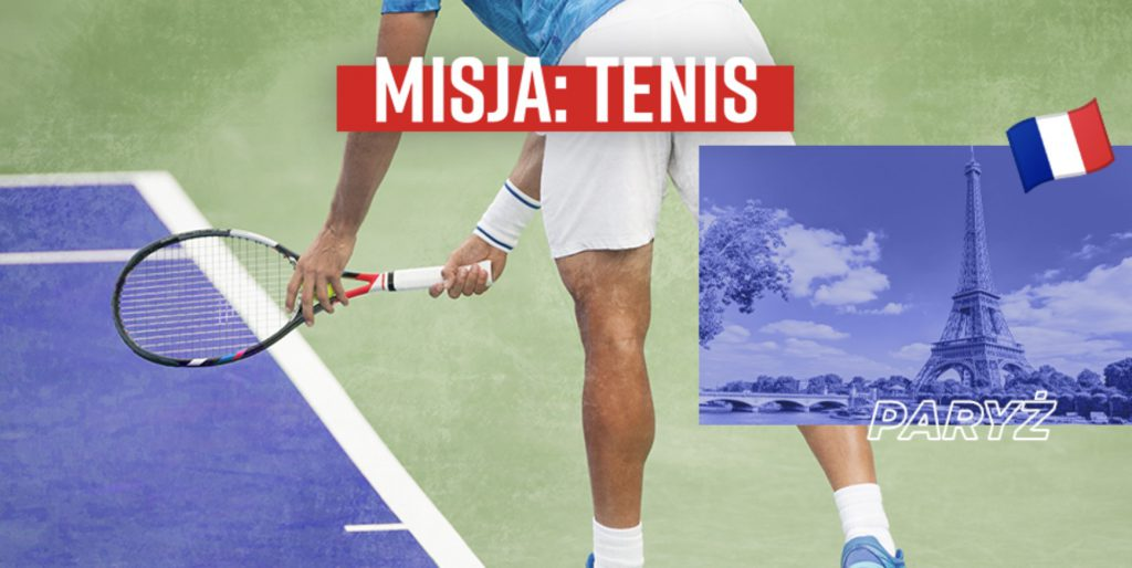 Misja Tenis Betclic Polska