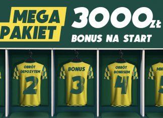 Nowy kod promocyjny w Betfan. Teraz 100 PLN Zakład Bez Ryzyka dla każdego!