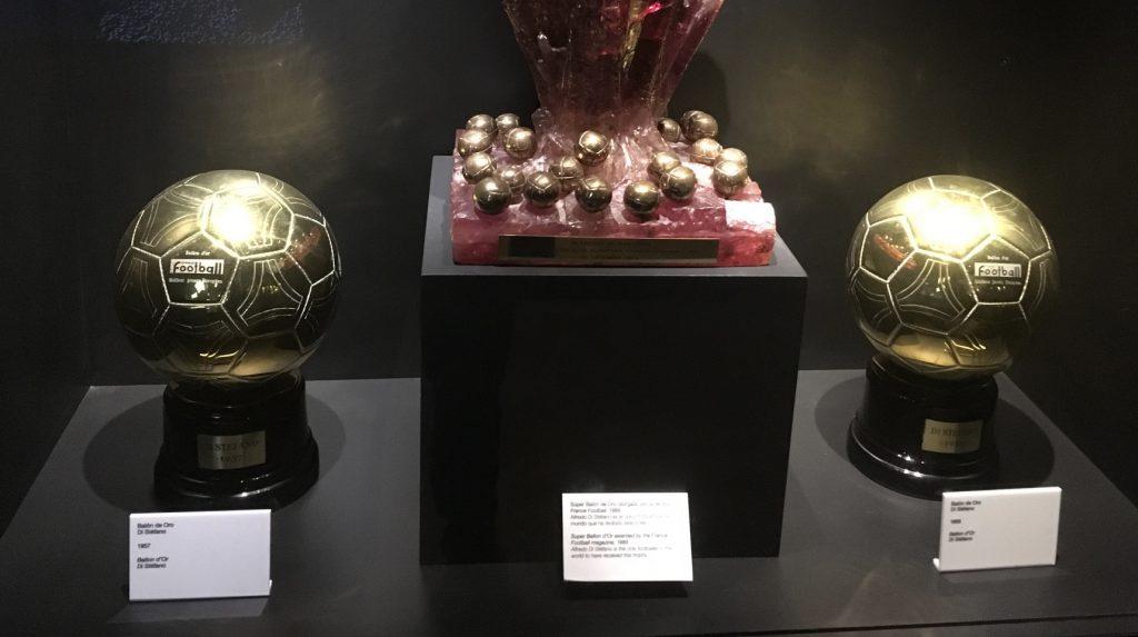 Złota Piłka (Ballon D`Or) 2019. Kto faworytem bukmacherów?