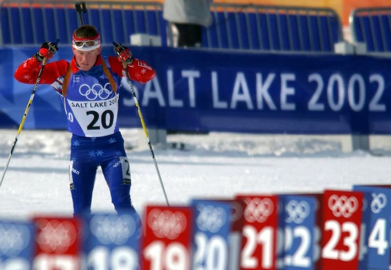 typy z biathlonu