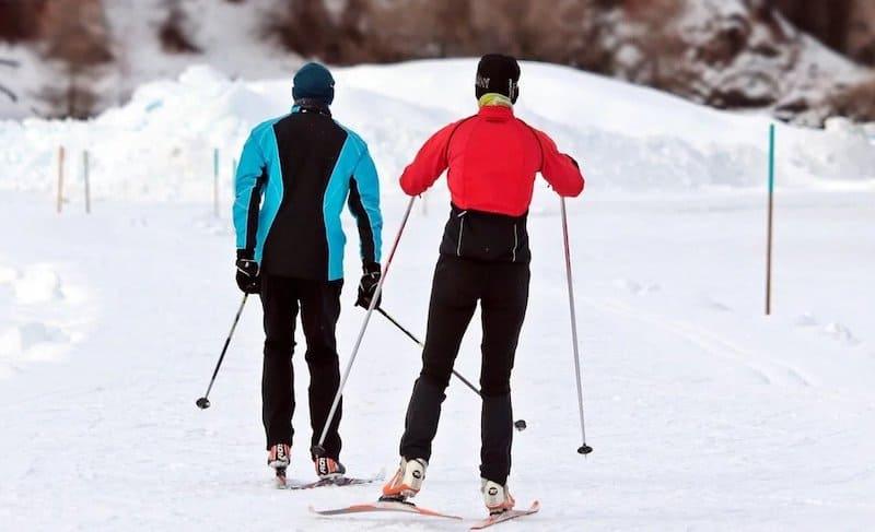biegi narciarskie 2020