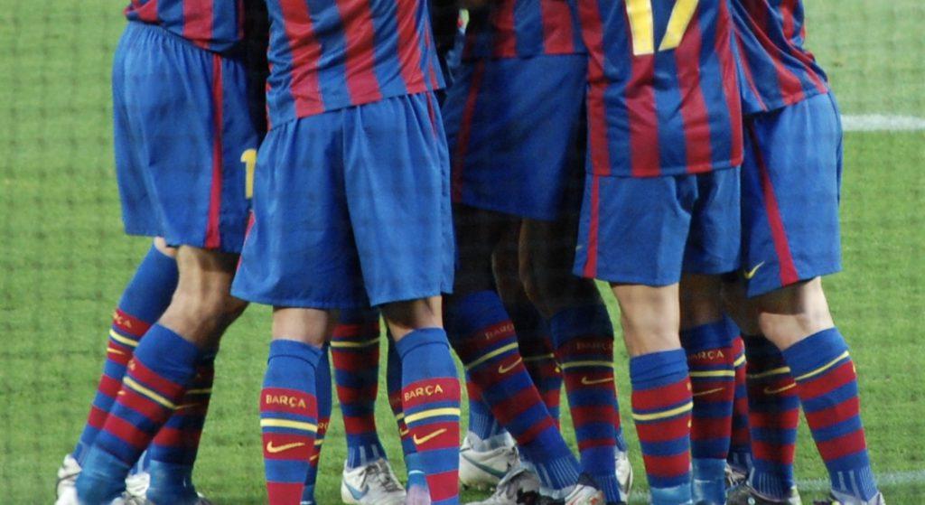 Real - Barcelona transmisja za darmo. Gdzie bez opłat obejrzećEl Clasico?