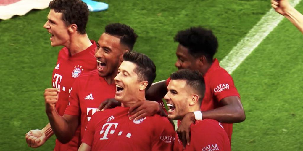 Dortmund - Bayern. Darmowa transmisja hitu Bundesligi. Jak obejrzeć mecz w internecie?