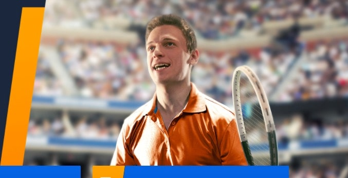 15.000 PLN na US Open od bukmachera STS. Konkurs typerski na Wielki Szlem!