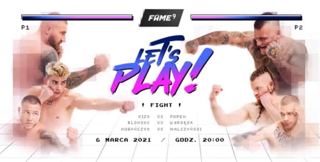 Fame MMA 9 typy. Kto faworytem do zwycięstwa?
