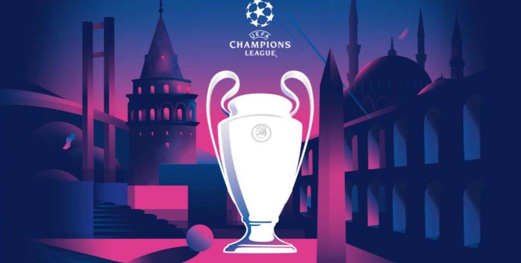 Manchester City - Chelsea finał LM 2021