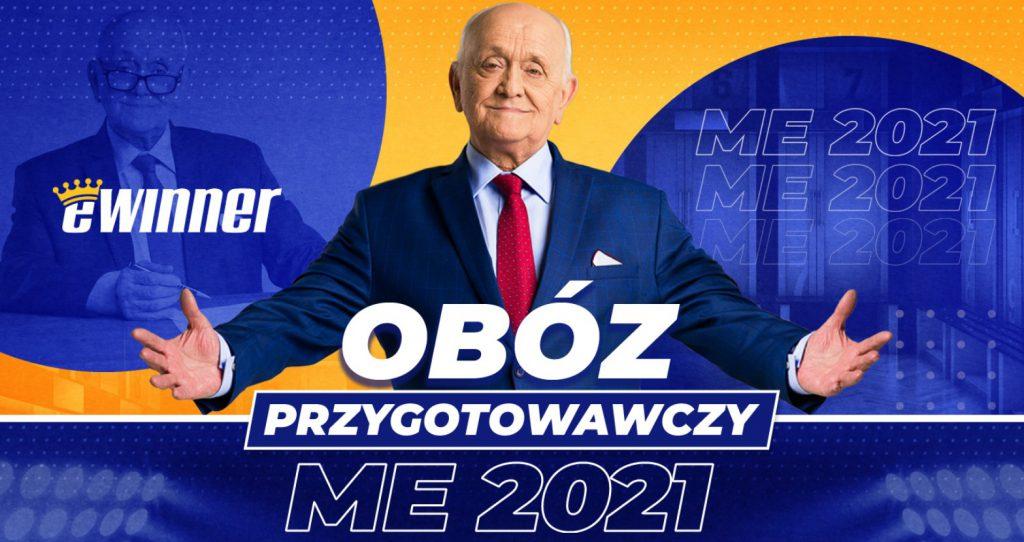 Gwarantowane 500 PLN przed Euro 2020 od eWinner!