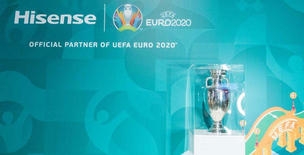 Hiszpania - Szwecja (Euro 2020) typy bukmacherskie - 14 czerwca