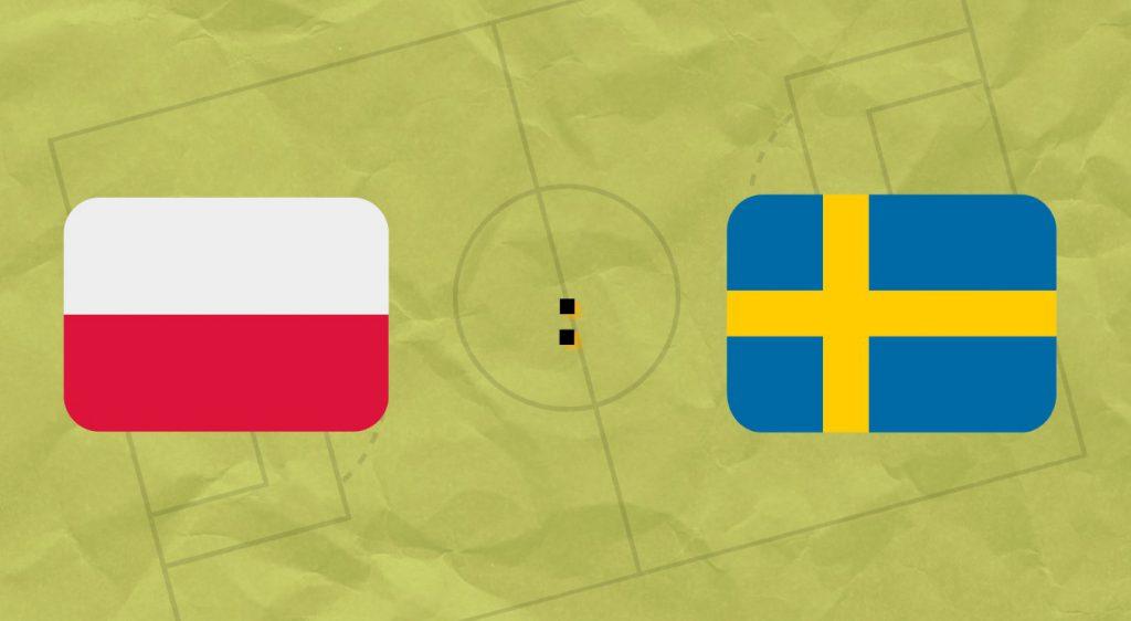 Pewniaki na Polska - Szwecja (Euro 2020). Na co postawić, by zarobić?