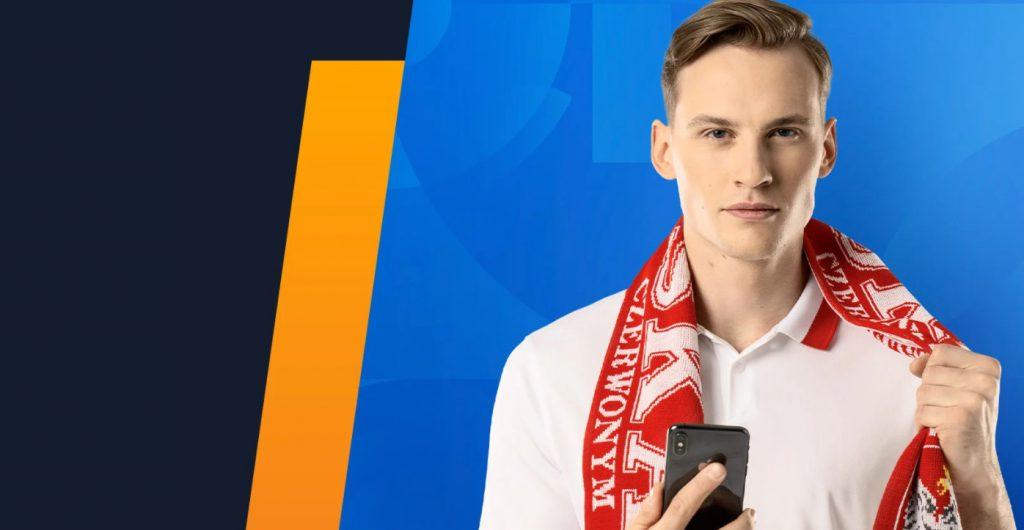 STS daje do 500 PLN na mecz Polska - Islandia!