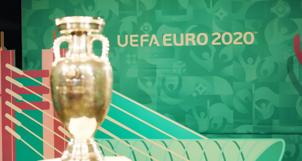 Pewniak na finał Euro 2020. Co zagrać na Włochy - Anglia (11.07.21)?