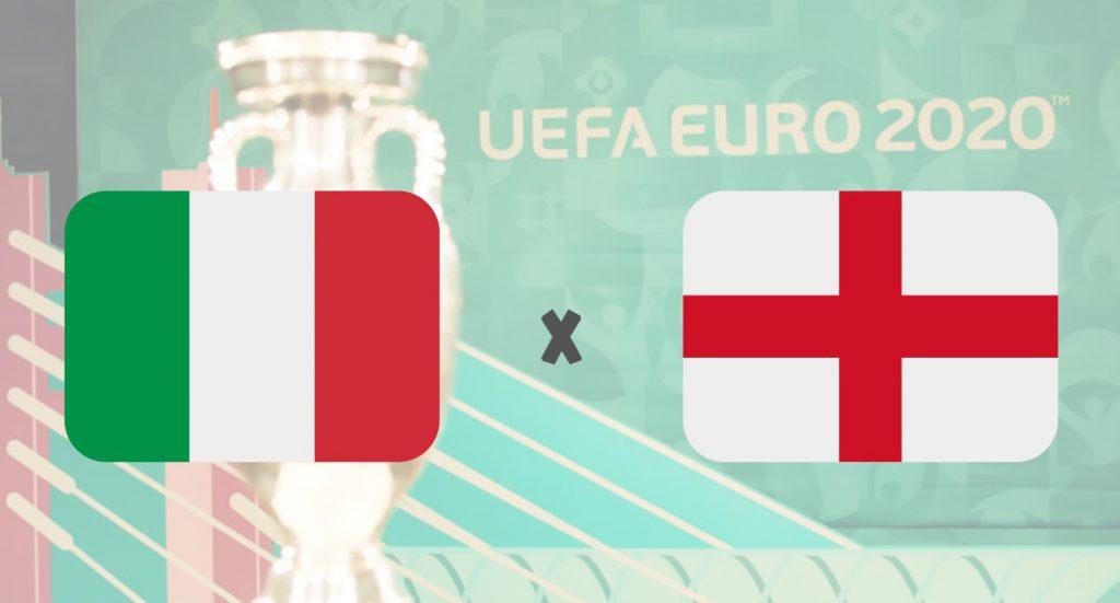 Kto wygra finał Euro 2020? Oto kursy bukmacherów!