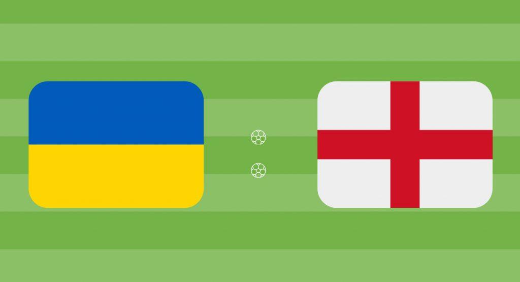 Ukraina - Dania (ćwierćfinał Euro 2020) typy bukmacherskie