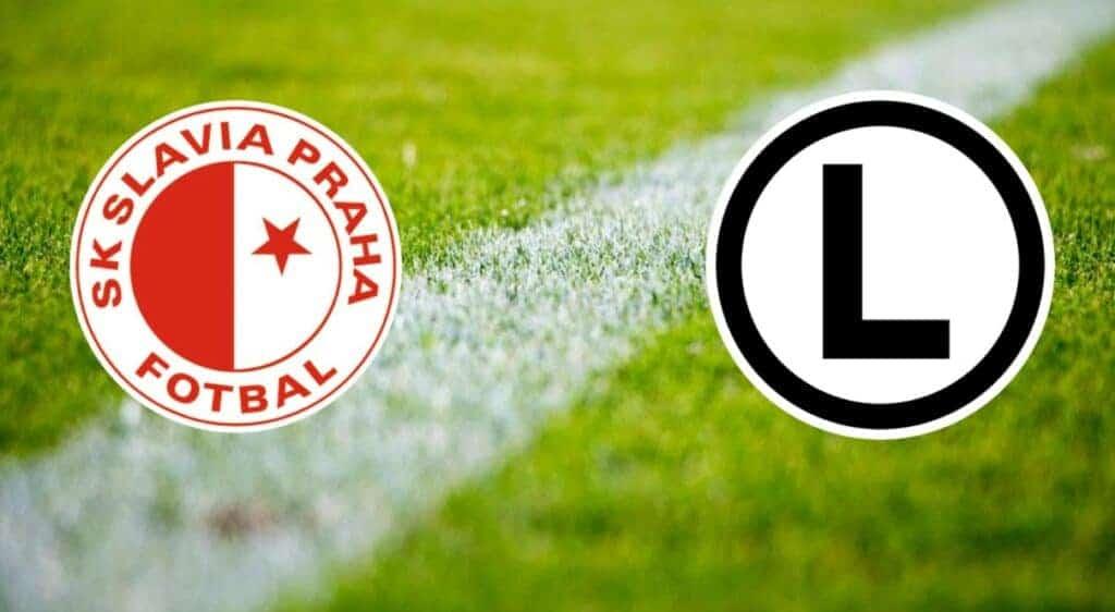 Slavia - Legia typy bukmacherskie. Eliminacje do LM (19 sierpnia)